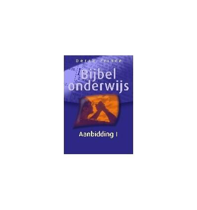 Aanbidding (1) DVD (DVD)