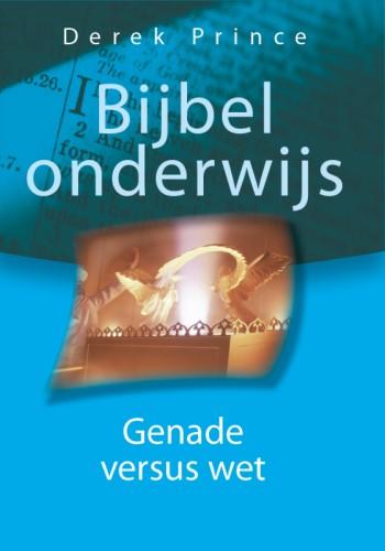 Genade versus wet DVD (DVD)