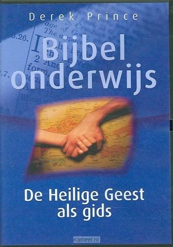 De Heilige Geest als gids DVD (DVD)