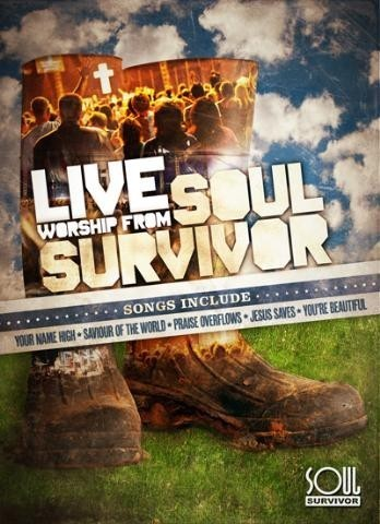 Soul survivor live (DVD)
