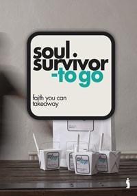 Soul survivor to go: faith you can (DVD)
