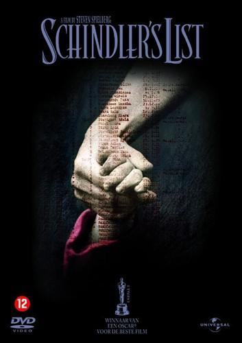 Schindlers List (DVD)