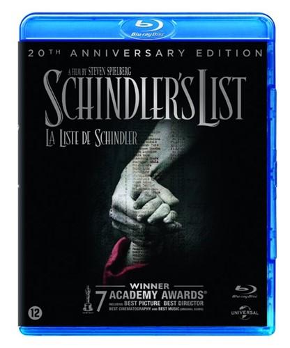 Schindlers List (Bluray) (Bluray)