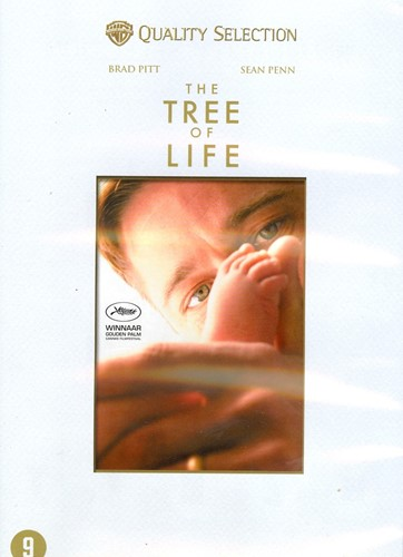 Tree Of Life, The (DVD)