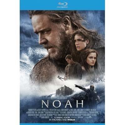 NOAH 3D (Bluray)