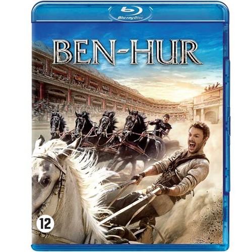 Ben Hur (2016) (Bluray)