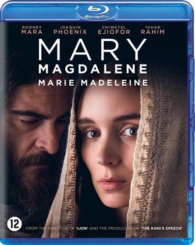 MARY MAGDALENE (BLURAY) (Bluray)