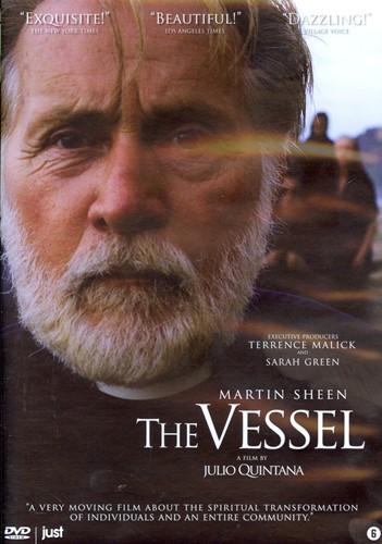 Vessel, The (DVD)