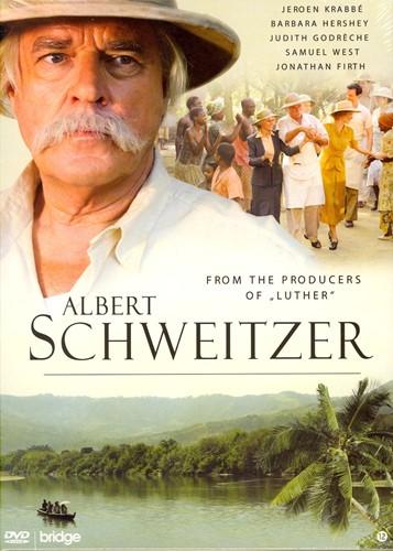 Albert Schweitzer (DVD-rom)