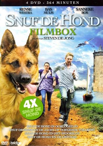 Snuf de Hond Collectie (4-DVD-box) (DVD)