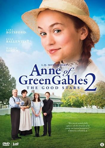 Anne Of Green Gables 2 - (DVD)