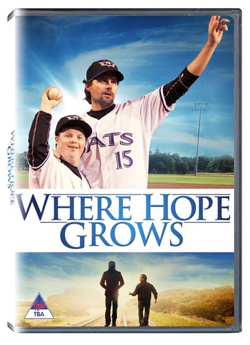 Where Hope Grows (DVD)