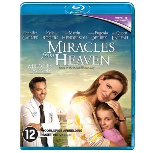 Miracles From Heaven (Bluray)