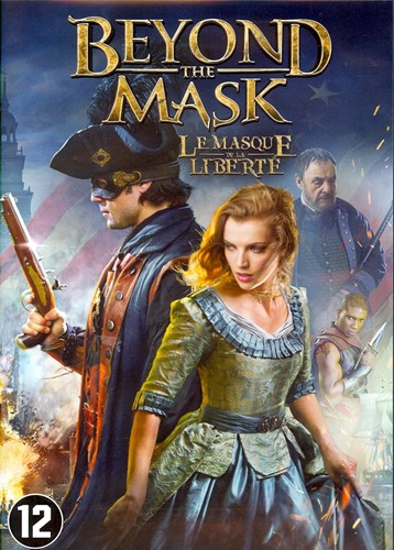 Beyond The Mask (DVD)