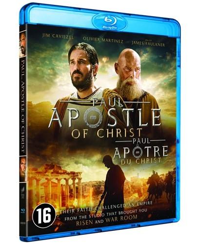 Paul, Apostle Of Christ (BLURAY) (Bluray)