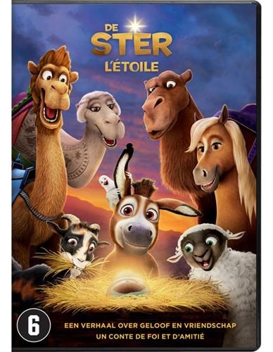 De Ster (DVD)