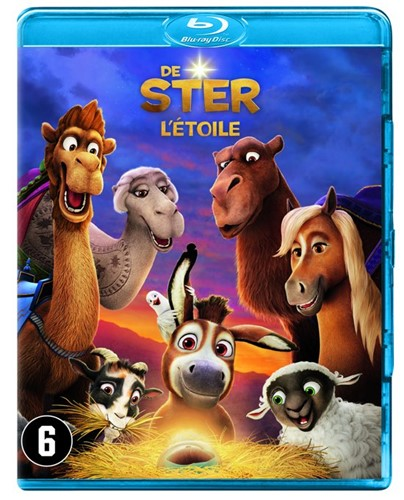 De Ster (Bluray)