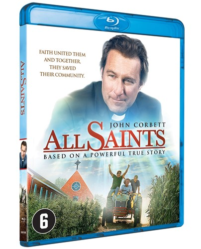All Saints (Bluray)