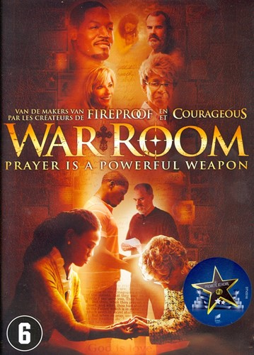 War Room (DVD)