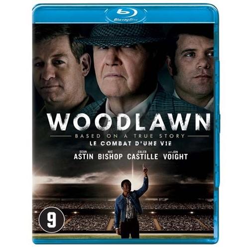 Woodlawn (Bluray)