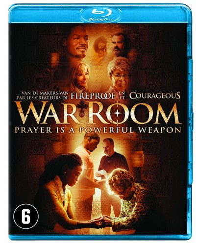 War Room (Bluray)