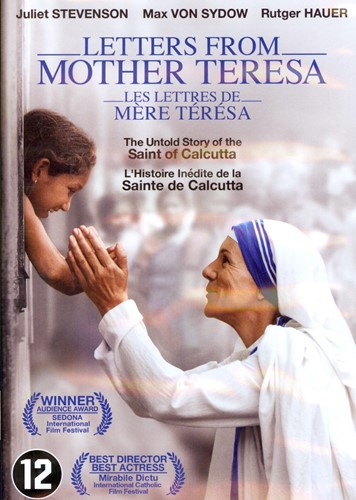 Letters Of Mother Teresa (DVD)