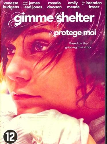 Gimme Shelter (DVD)