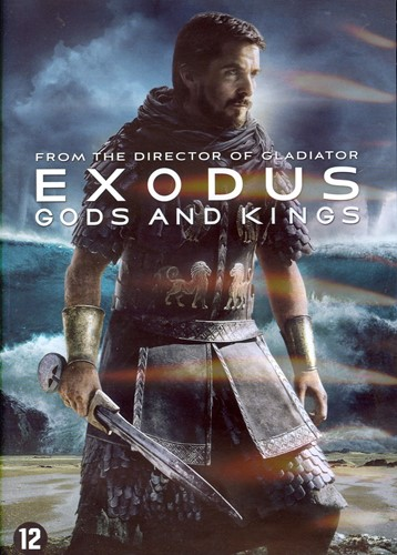 Exodus: Gods And Kings (DVD)