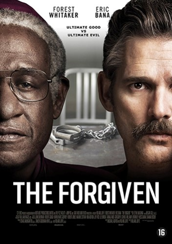 The Forgiven (DVD)