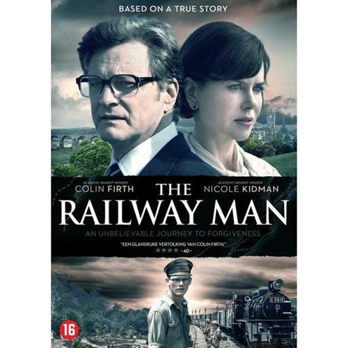Railway Man (DVD)