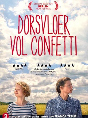 Dorsvloer Vol Confetti (DVD)