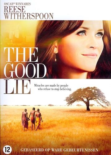 Good Lie, The (DVD)