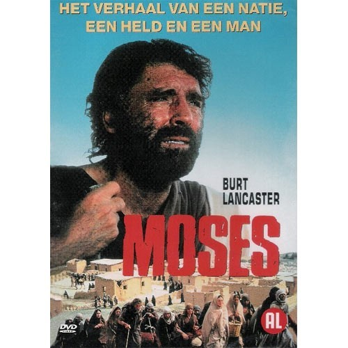 Moses (DVD)
