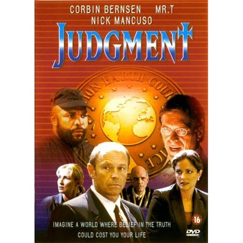 Judgement (DVD)
