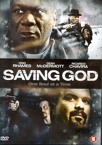 Saving God (DVD)