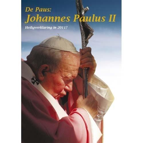Paus Johannes-Paulus II (DVD)