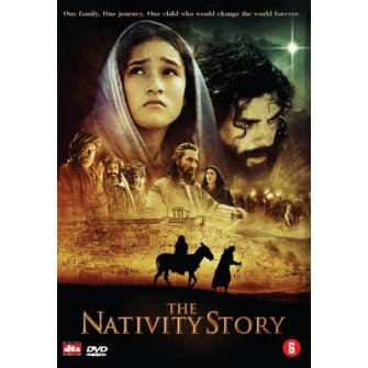 Nativity Story, The (DVD)