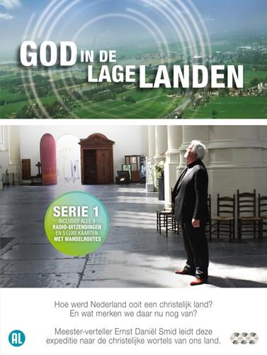 God In De Lage Landen - Serie 1 (DVD)