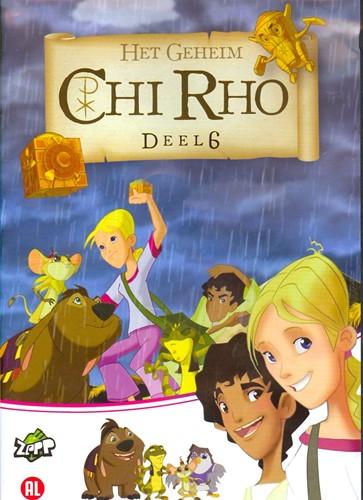 Chi Rho 06 (DVD)