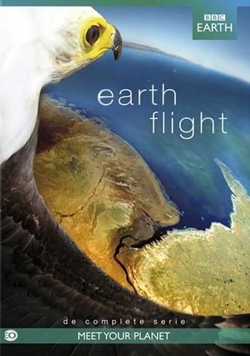 Earthflight (EO-BBC Earth DVD) (DVD)