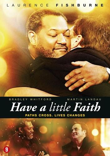 Have A Little Faith (DVD)