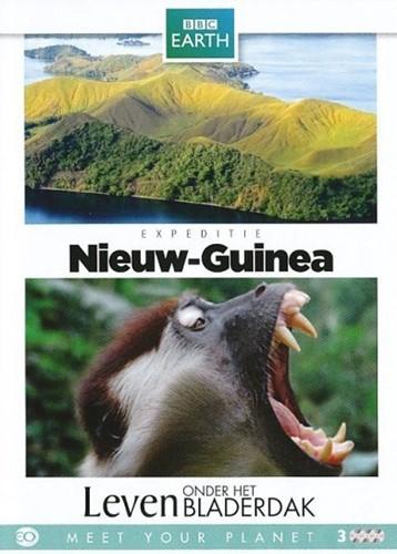 Expeditie Nieuw Guinea (EO-BBC Earth DVD (DVD)