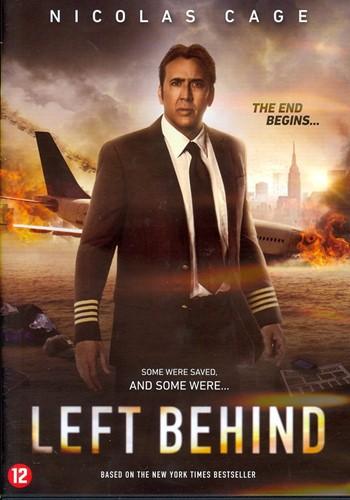 Left Behind (DVD)