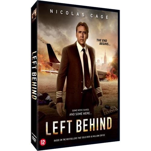 Left Behind (Bluray)