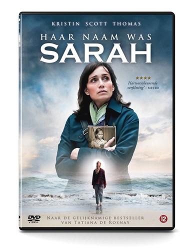 Haar Naam Was Sarah (QFC) (DVD)
