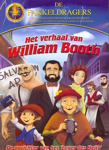 Het verhaal van William Booth (DVD)