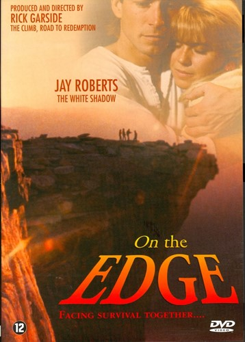 On The Edge (DVD)