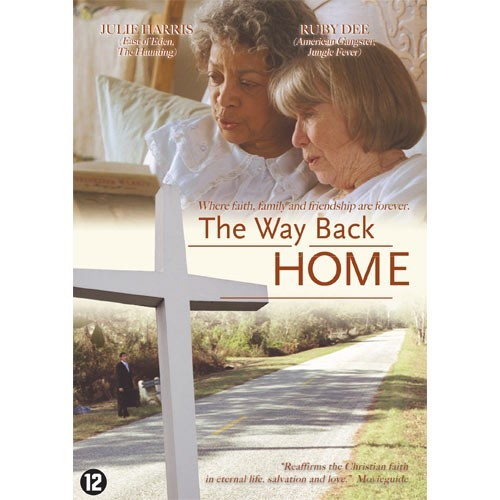 Way Back Home, The (DVD)