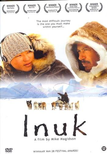 Inuk (DVD)