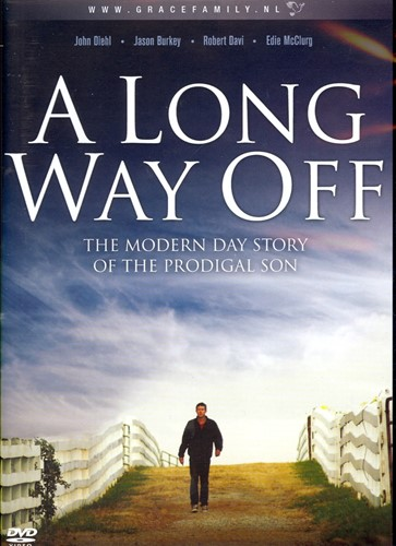 A Long Way Off (DVD)